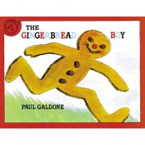 HO-0618836861 - Gingerbread Boy Big Book in Big Books