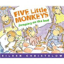 HO-395557011 - Five Little Monkeys Jumping in Classroom Favorites