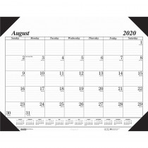 HOD12802 - Academic Economy Desk Pad 17-Month Aug-Dec in Calendars