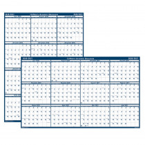 HOD3965 - Write-On/Wipe-Off Calendar in Calendars