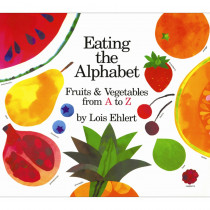 HOU9780152244361 - Eating The Alphabet in Classroom Favorites