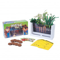 HSP162 - Root-Vue Farm in Plant Studies