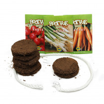 HSP163 - Root-Vue Farm Refill Kit in Plant Studies