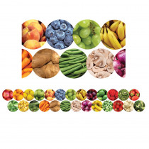 HYG33631 - Fruits And Veggies Border in Border/trimmer
