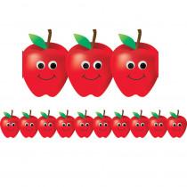 HYG33646 - Happy Apples Border in Border/trimmer