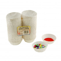 HYG36100 - Craft Cups 100 Cups in Containers