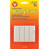 HYG6503 - Hangtak White in Adhesives
