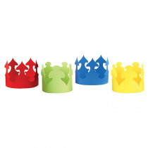 HYG65249 - Bright Crowns in Crowns