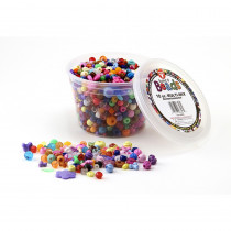 HYG6806 - Bucket O Beads Multi Mix 10 Oz in Beads