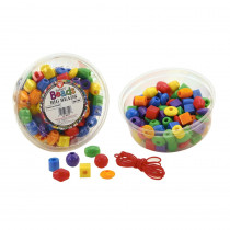 HYG68100 - Big Beads 16 Oz in Beads