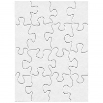 HYG96123 - Compoz A Puzzle 4X5.5In Rect 16Pc in Puzzles