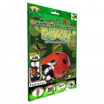 IEPBKBGS - Bugs Interactive Smart Book in Science