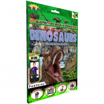 IEPBKDNS - Dinosaurs Interactive Smart Book in Science