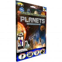 IEPBKPLS - Planets Interactive Smart Book in Science