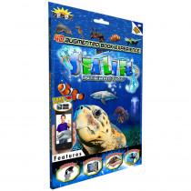 IEPBKSLS - Sea Life Interactive Smart Book in Science