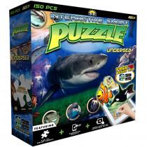 IEPPZSL - Undersea Interactive Smart Puzzle in Science