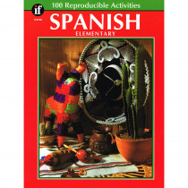 IF-8790 - Spanish Elementary 100+ in Foreign Language