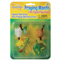 ILP2510 - Mantis Life Cycle Stages in Animal Studies