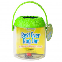 ILP2730 - Best Ever Bug Jar in Animal Studies