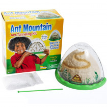 ILP5510 - Ant Mountain in Animal Studies