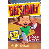 ING0060097914 - Flat Stanley in Classroom Favorites