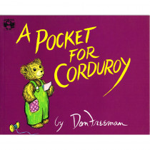 ING0140503528 - A Pocket For Corduroy in Classics