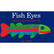 ING0152280510 - Fish Eyes-Book U Can Count in Classroom Favorites
