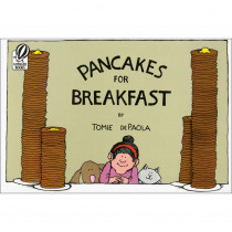 ING0156707683 - Pancakes For Breakfast in Classroom Favorites