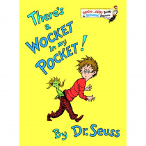 ING0394829204 - Theres A Wocket In My Pocket in Classroom Favorites