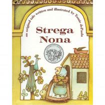 ING0671666061 - Literature Favorites Strega Nona in Classroom Favorites