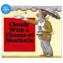 ING0689707495 - Cloudy W/ A Chance Of Meatballs Paperback in Classroom Favorites