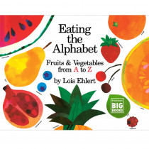 ISBN9780152009021 - Eating The Alphabet Big Book in Big Books