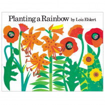 ISBN9780152626112 - Planting A Rainbow Big Book in Big Books