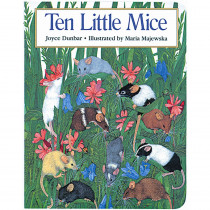 ISBN9780152846145 - Ten Little Mice Big Book in Big Books