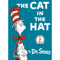 ISBN9780394800011 - The Cat In The Hat in Classics