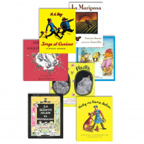 ISBN9780618681129 - Spanish Storybook Set in Books