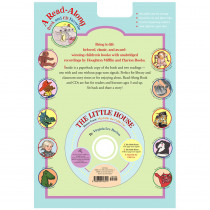 ISBN9780618916511 - Carry Along Book & Cd The Little House in Books W/cd