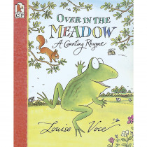 ISBN9780763612856 - Over In The Meadow Big Book in Big Books