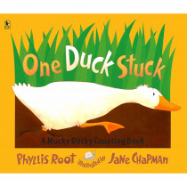 ISBN9780763638177 - One Duck Stuck Big Book in Big Books