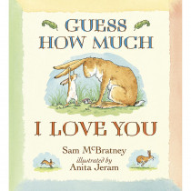 ISBN9780763641757 - Guess How Much I Love You in Classics