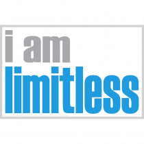 ISM0019M - I Am Limitless Magnet in Accessories