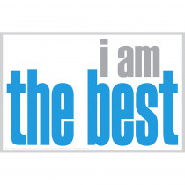 ISM0022M - I Am The Best Magnet in Accessories