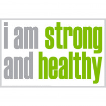 ISM0024M - I Am Strong Magnet in Accessories