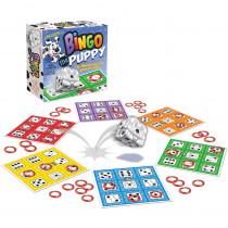 JAX4040 - Bingo The Puppy in Bingo