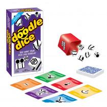 JAX7030 - Doodle Dice in Games