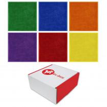 JG-832 - Joy In A Box 24 Set Carpet Squares in Carpets