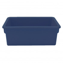 JON8026JC - Cubbie Accessories Navy Tray in Storage Containers