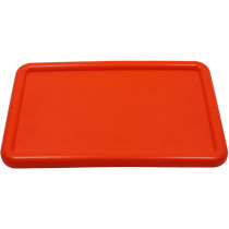 JON8029JC - Cubbie Accessories Orange Lid in Storage