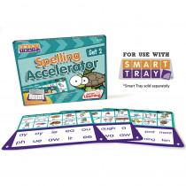 JRL103 - Smart Tray Spelling Accelrtor Set 2 in Spelling Skills