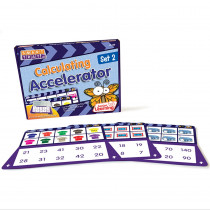 JRL109 - Smart Tray Calculating Accel Set 2 in Multiplication & Division